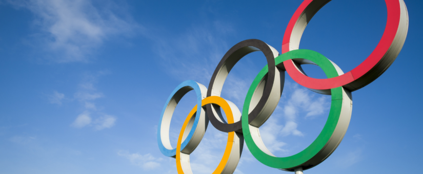Pearlman on the Olympics and Diplomacy